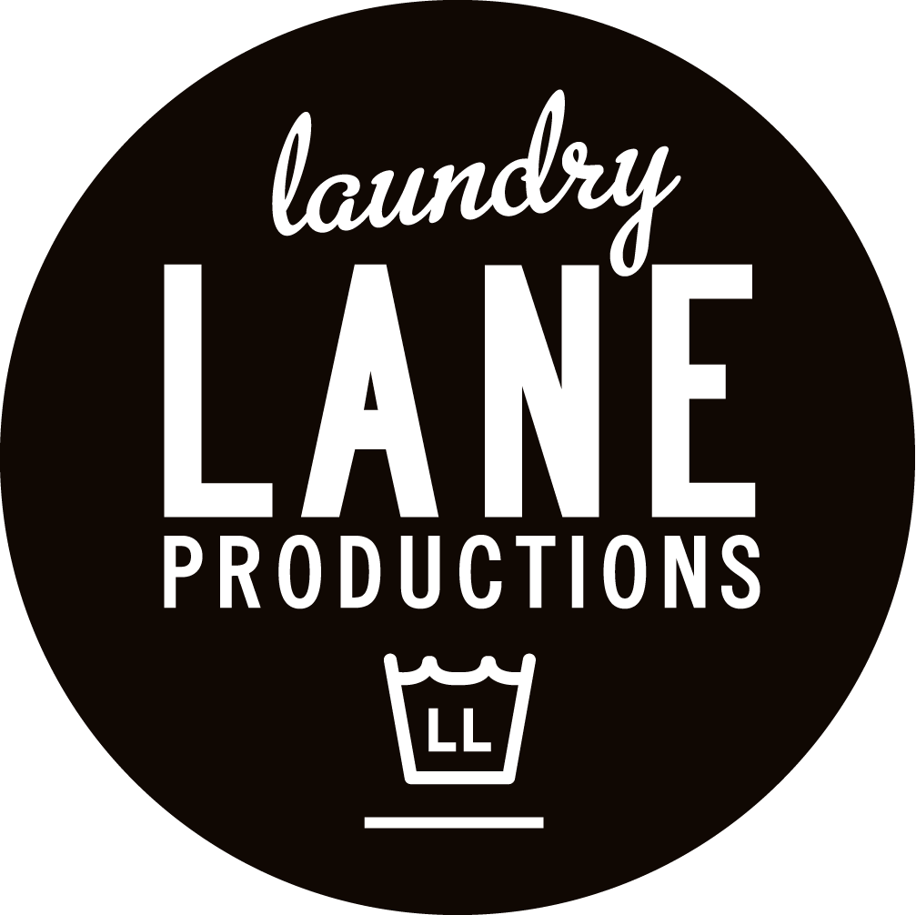Laundry lane productions video production company Sydney