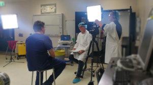 Health Video Production Sydney