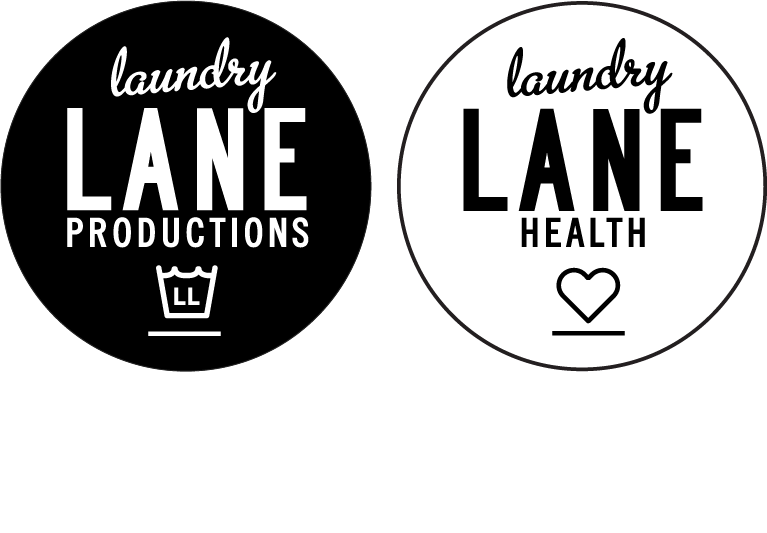 laundry lane productions logo