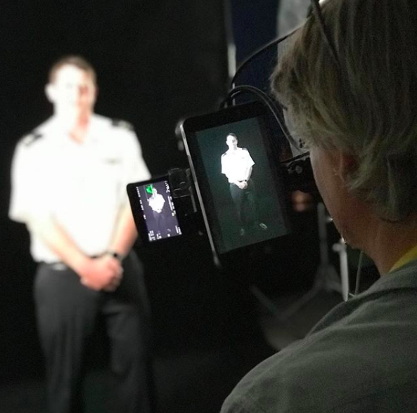 corporate video production Sydney