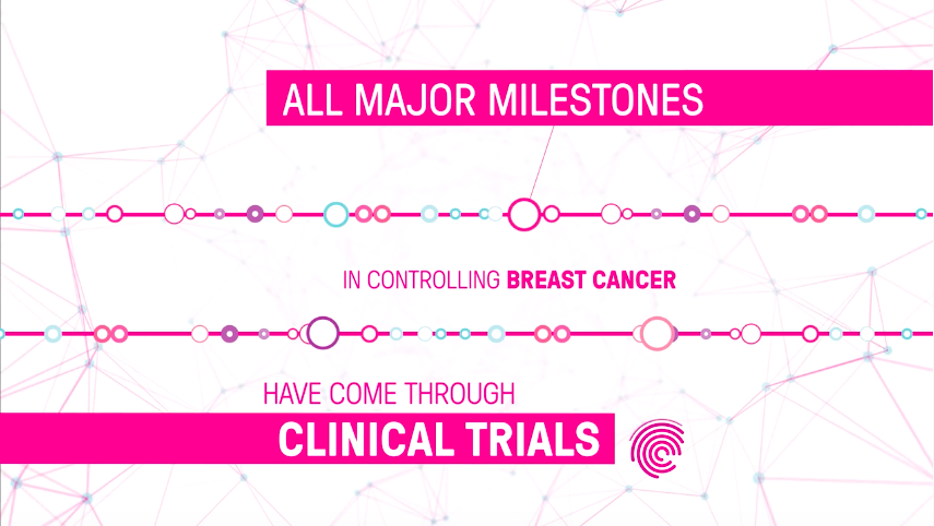 Breast Cancer Trials - Laundry Lane Productions