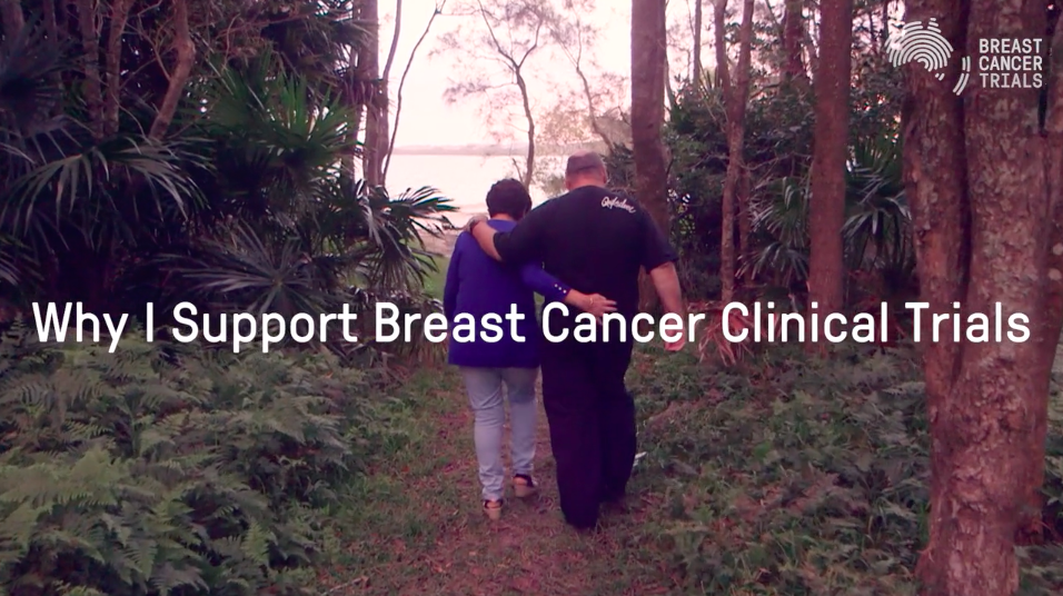 Laundry Lane Productions - Breast Cancer Trials